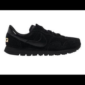 071446446332 Nike Shoes - Comme des Garçons Nike Air Pegasus 83 CDG The Met